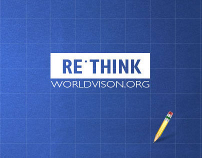 re-Think World Vision Project