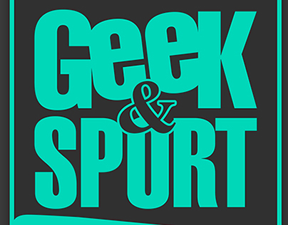 Marca Geek and Sport