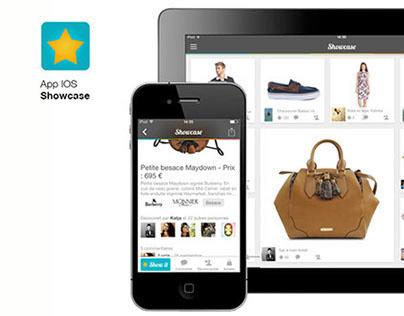 App Showcase iOS
