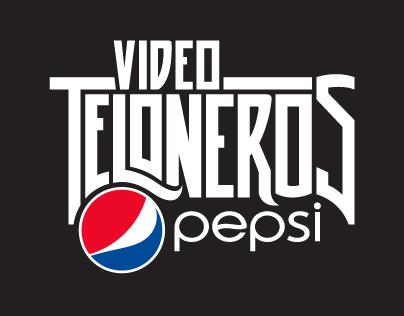 Pepsi - VideoTeloneros