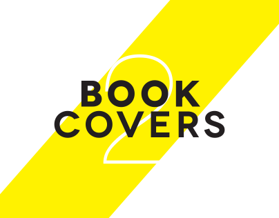 Book Covers 2014
