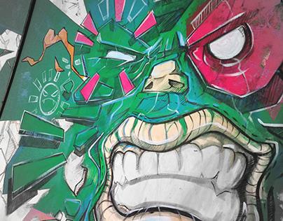 Mural MDD