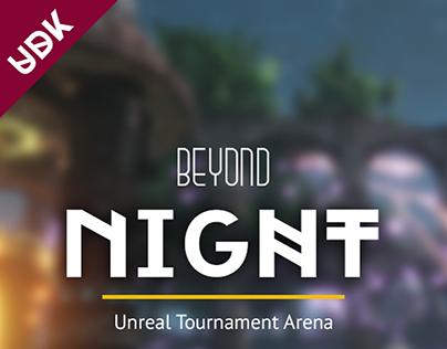 Beyond: Night UDK
