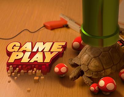 Gameplay The Movie
