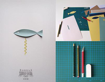 Poster design - Francisco Mantecón Contest