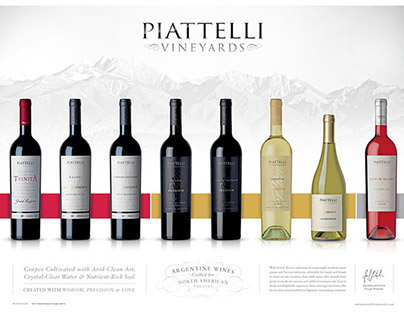 Piattelli Vineyards