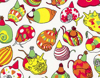 Party Snails