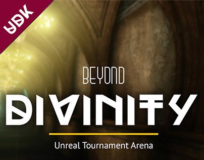 Beyond: Divinity Arena UT3