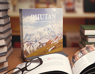 Travel Catalog / Bhutan