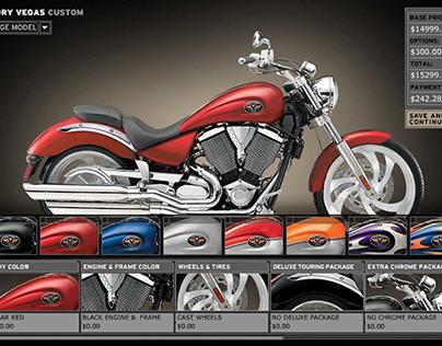 Miscellaneous Interface Designs