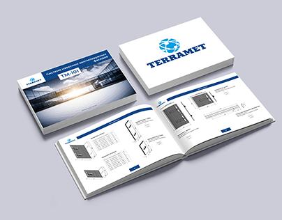 Product catalog Terramet