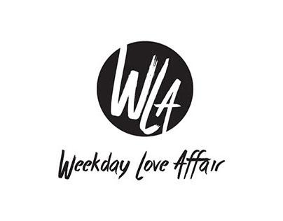 WLA Branding