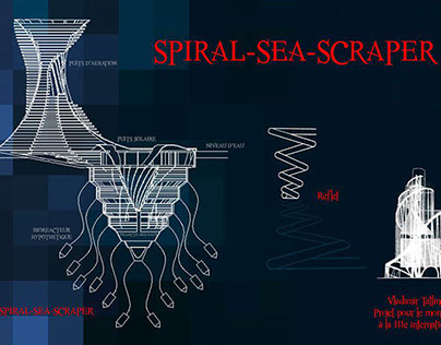 Sea-Sky-SCRAPER