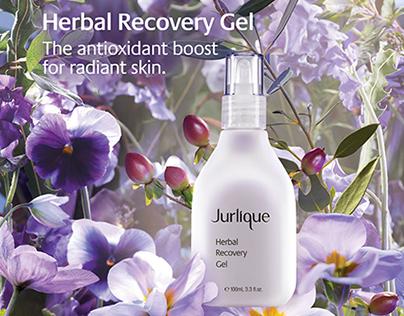 Jurlique -  Herbal Recovery Gel