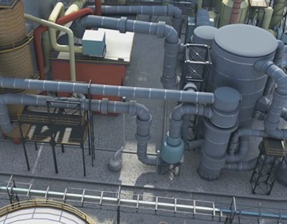 Industrial Animation