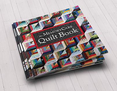 Memory Care Quilt Book
