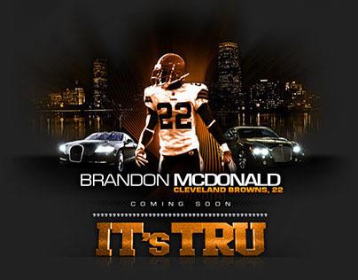 BrandonMcDonald.com