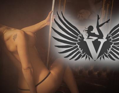 Club Virgins girl Julia   by Aleksandr Gontsaruk