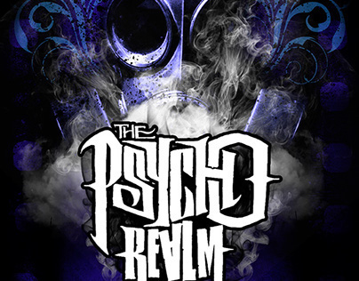 Pshycho Realm en Mexico 2012