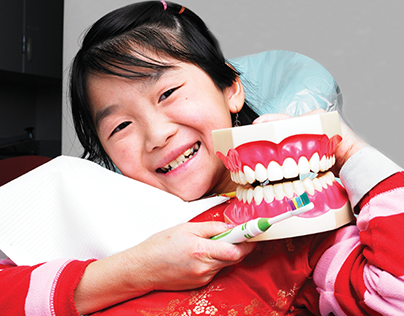 Welcome to Creston Children's Dental Clinic video