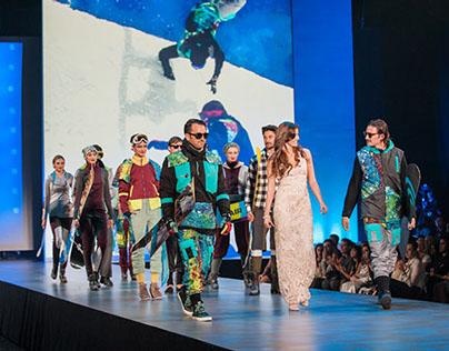 Winning Design / Signal Snowboards Design Contest
