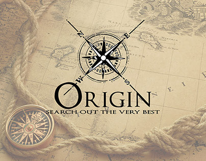 Origin Design & Llangorse Compass