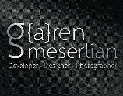 Logo Design - Personal
