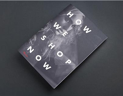 How We Shop Now Report