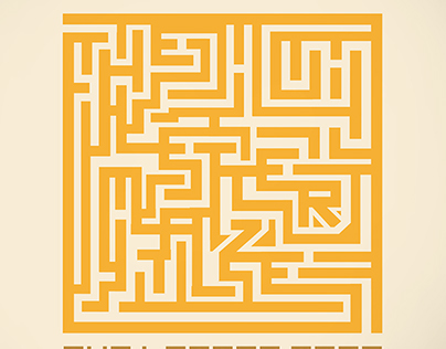 The letter maze