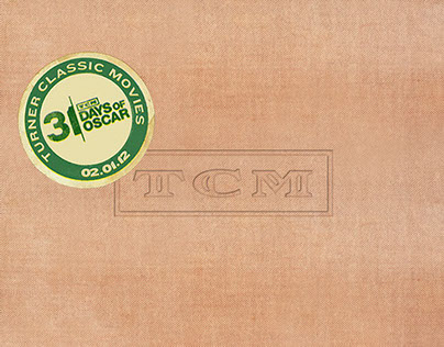 TCM 31 Days of Summer