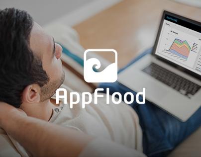 Appflood's Website Refresh