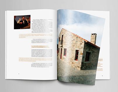 Manual de Boas Práticas, Assoc.de Turismo de Aldeia