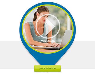 Horariomatico Website