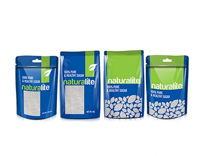 Naturalite - Brand & Packaging Development