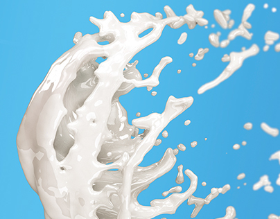 Milk Simulation