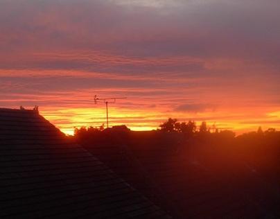 Sky of Colour