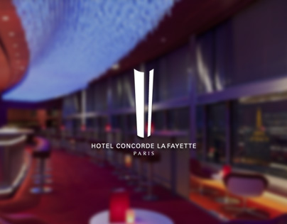 Concorde Lafayette