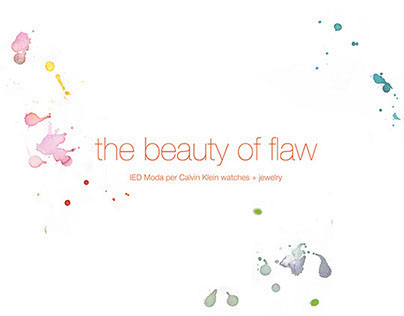The Beauty of Flaw
