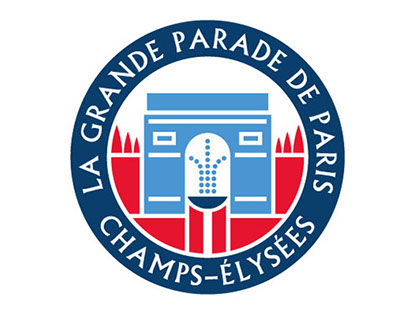 The Paris Parade Logo
