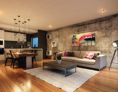 Stirling Homes Interiors