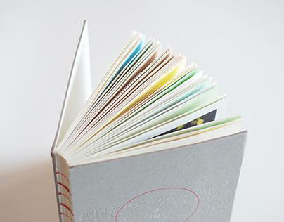 Twenty-four solar term Notebook Design/《廿四》/二十四节气记事本设计