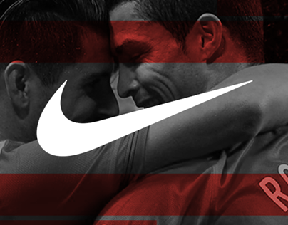 "Nike Portugal ""Legend"" Advertisement"