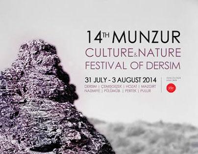 14th Munzur Culture & Nature Festival of Dersim