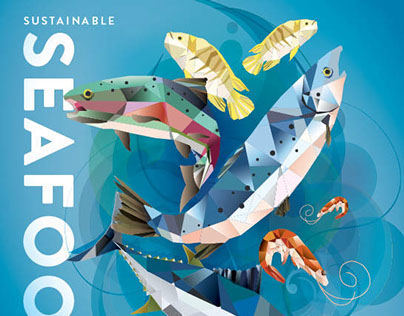 Sustainable Seafood Month