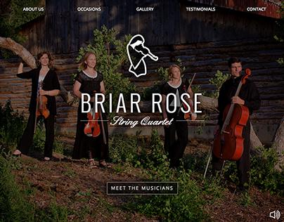 Briar Rose Strings