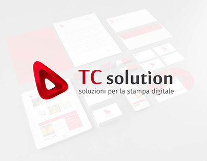 TC Solution | soluzioni per la stampa digitale