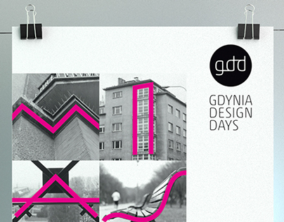 Gdynia Design Days / Contest entry