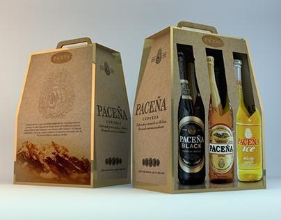 Packaging paceña variedades