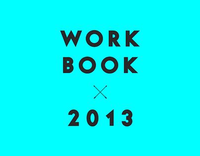 WORKBOOK 2013