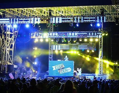 Edge of Eden Music Festival